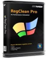 RegClean Pro 6.21 Serial Key Plus Crack Latest Version