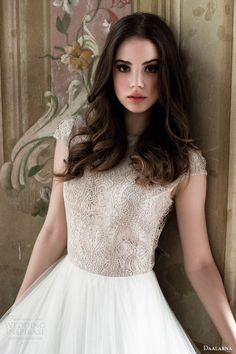 Daalarna 2014 Wedding Dresses   Wedding Inspirasi