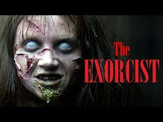 The Exorcist Makeup Tutorial - YouTube I love Mykie and this tutorial is absolutely amazing. Scare warning for those who are easily scared.