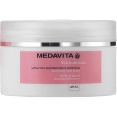 Medavita Hair care Nutrisubstance Nutritive Hair Mask 150 ml Dry Shampoo, Hair Care, Image Link, Check, Beauty, Products, Beleza, Hair Care Tips, Cosmetology
