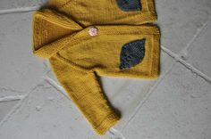 veste pour enfants