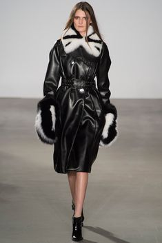Altuzarra Fall 2013 Ready-to-Wear Undefined Photos - Vogue