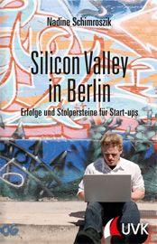 Das Buch ist nicht nur für Insider und Gründer, es ist für alle, die Interesse an der Startup Szene, auch außerhalb Berlin, haben. Denn hier finden Gründer, Gründungswillige und Interessierte nützliche Adressen und links, die für ein erfolgreiches Unternehmen wichtig sind.