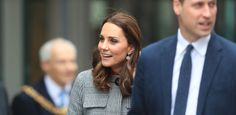 After Queen Letizia, Kate Middleton Is the Latest Royal to Take on the Minidress