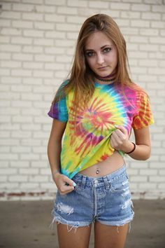 ANYTHING YOU WANT TIE DYE