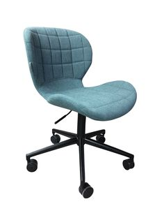 OMG office chair Blue