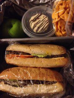 #vegetarian #blackbean #burger. Made in the #Vitamix. #lunchbox #recipe