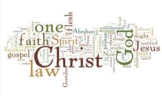 The gospel presents a radically different idea of salvation than most people believe, even among those who call themselves Christians. Description from christianitymatters.com. I searched for this on bing.com/images