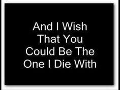 Daniel Bedingfield - If You're Not The One - Lyrics