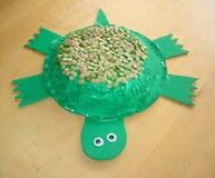 Image result for turtle craft