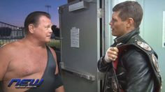 Jerry Lawler podcast: did WWE plant the beach balls?, Cody Rhodes says ROH hates that he is a free agent