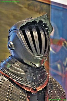 Elector of the Elector Johann George II of Saxon Christian Muller, Dresden, approx. Medieval Knight, Medieval Armor, Historical Illustrations, Neck Bones, Red Vs Blue, Steel Art, Medieval Fashion, Medieval Times, Matte Painting