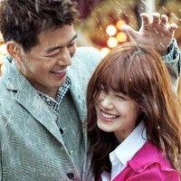 Angel Eyes Park Dong Joo (Lee Sang Yoon) es un cirujano y Yoon Soo Wan (Koo Hye Sun) es una trabajadora de emergencia 119. Estaba ciega cuando era más joven, pero una cirugía de trasplante de ojo le permitió ver. Ambos fueron su primer amor, pero separados por historias familiares tristes. Sin embargo, se vuelven a encontrar 12 años después.