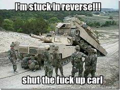 Shut the fuck up Carl! (memes): Gawd dammit Carl! Would you help ...