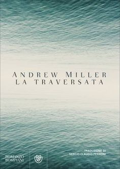 """""""La traversata"""", il mare come elemento di unione e separazione"""