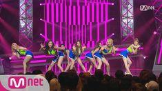 [Brave Girls - High Heels] KPOP TV Show | M COUNTDOWN 160728 EP.485