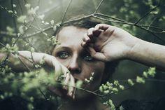 Dreamlike Portrait Photography by Greg Ponthus