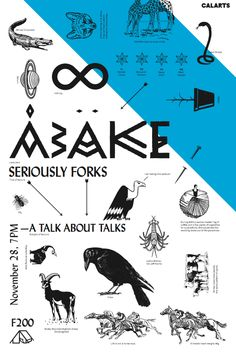 manystuff.org – Graphic Design, Art, Publishing, Curating… » Blog Archive » Åbäke – A talk about talk