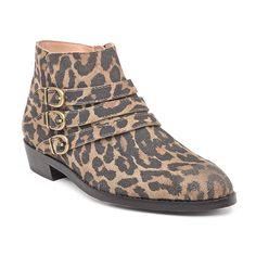 Passion Boot {Latigo}