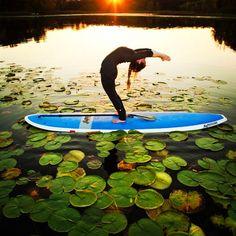 Live the dream...  www.SUPATX.com  #supatx #paddleboard #sup