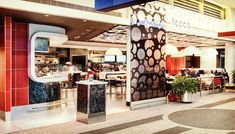Where to Eat at Chicago O'Hare International Airport (ORD) Great American Bagel, Garrett Popcorn Shops, Thai Iced Coffee, Chicago Airport, O'hare International Airport, Airport Food, Pizza Express, Ice Bars