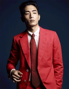 <p>In an age where everyone likes to blog and reblog, we count ourself as one of the amused consumers of this VOGUE HOMME Japan's Bonus Gif collaboration with fashgif. Our obsession has certain