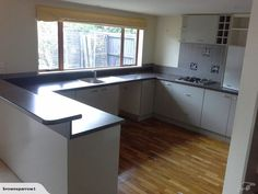Large Open Plan Kitchen With Appliances | Trade Me