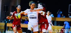 Biztos győzelem - A Magyar Kupa IV. fordulójában magabiztos győzelmet aratott női kézilabda-csapatunk Budaörsön.