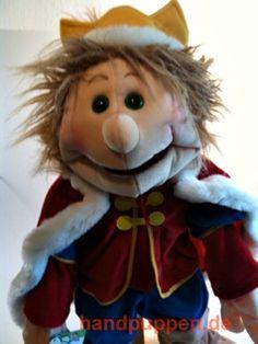 living puppet - Google zoeken