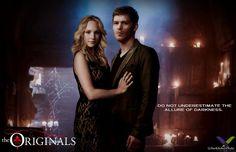 Klaus and Caroline - Klaus and Caroline