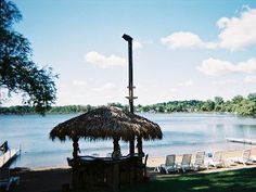 Lakefront and Island Chalets available in the Heart of Irish Hills.  Brooklyn