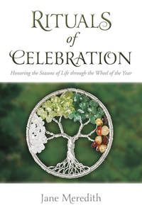 Rituals of Celebration- Reminder to read!  Release date: July 2013