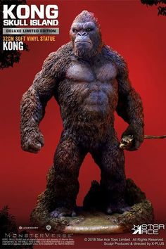Star Ace #Toys #actionfigures #movies #kingkong #tvmovie #collectibles #epicheroes #toyshop #london