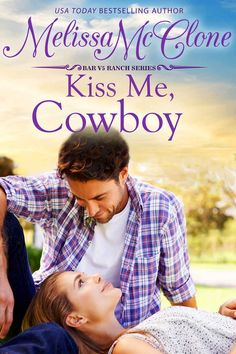 The first of my branded covers for the Bar V5 Dude Ranch series! It also says USA Today Bestselling Author!!!! Kiss Me, Cowboy (Montana Born Rodeo Book 3) - Kindle edition by Melissa McClone. Romance Kindle eBooks @ Amazon.com.