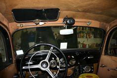 1951 Mercedes Benz 170 Va 4 door sedan, runs and looks good
