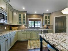 Park Hill Renovation - eclectic - kitchen - denver - Lowery Design Group