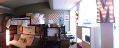 south carolina dorm room #dorm #college