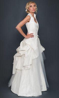 Je crée ma robe - Signé Edith
