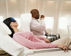 Game of Seats: How to Fly in First or Business Class for Cheap  - empfohlen von First Class and More