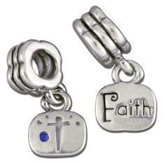 Faith Dangle