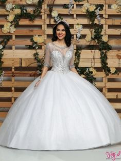 Custom quinceanera dresses in bright colors! These quince dresses can be made in any color. Lots of vestidos de quinceanera to choose from. Sweet 16 Dresses, Sweet Dress, 15 Dresses, Fashion Dresses, Tulle Balls, Tulle Ball Gown, White Quinceanera Dresses, Wedding Dresses, Quinceanera Party