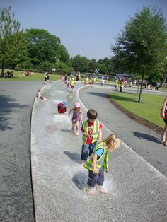 The most beautiful memorial ever, Princess Diana's memorial fountain