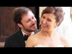 Wedding story Teresa + Roberto - YouTube