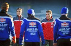 Der DSC in Belek, Tag 7: Am Nachmittag spielen die Arminen gegen MTK Budapest – Hornig bricht Training ab +++  Training vor dem Testspiel