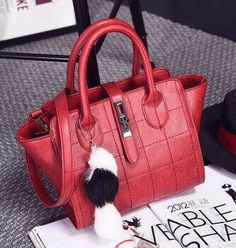 Ladies Hand Bags  🌺 Only 59 AED Please contact for order customer care Whatsapp ☎0529450555☎0558266253 Check http://busdeals-today.com/ #StupidPrices