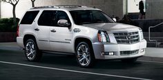 Explore Cadillac's history with this selection of legacy vehicles. Contact your local Cadillac Certified Pre-Owned dealer to learn more about availability. Most Fuel Efficient Cars, Yukon Denali, Sports Wagon, Advanced Driving, Sports Sedan, Luxury Suv, Wheels And Tires, Cadillac, Dream Cars