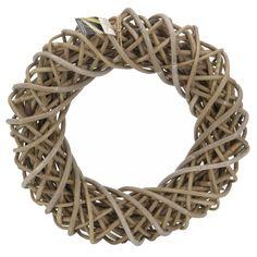 Corona di Natale da decorare 40 cm : scegli tra tutti i nostri prodotti Corone di Natale