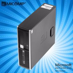 MICOMP HP Desktop Computer PC Core 2 Duo 2.90Ghz 6GB RAM 500GB Windows 10 64 http://www.ebay.com/itm/MICOMP-HP-Desktop-Computer-PC-Core-2-Duo-2-90Ghz-6GB-RAM-500GB-Windows-10-64-/232003349673