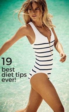 19 best weight loss tips for women at any age.