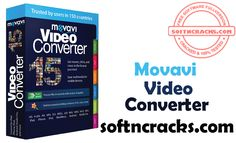 Movavi Video Converter 15 Activation Key with Crack Full